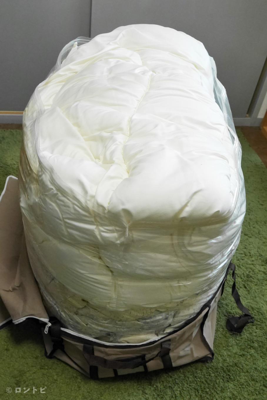 布団圧縮袋 おすすめ