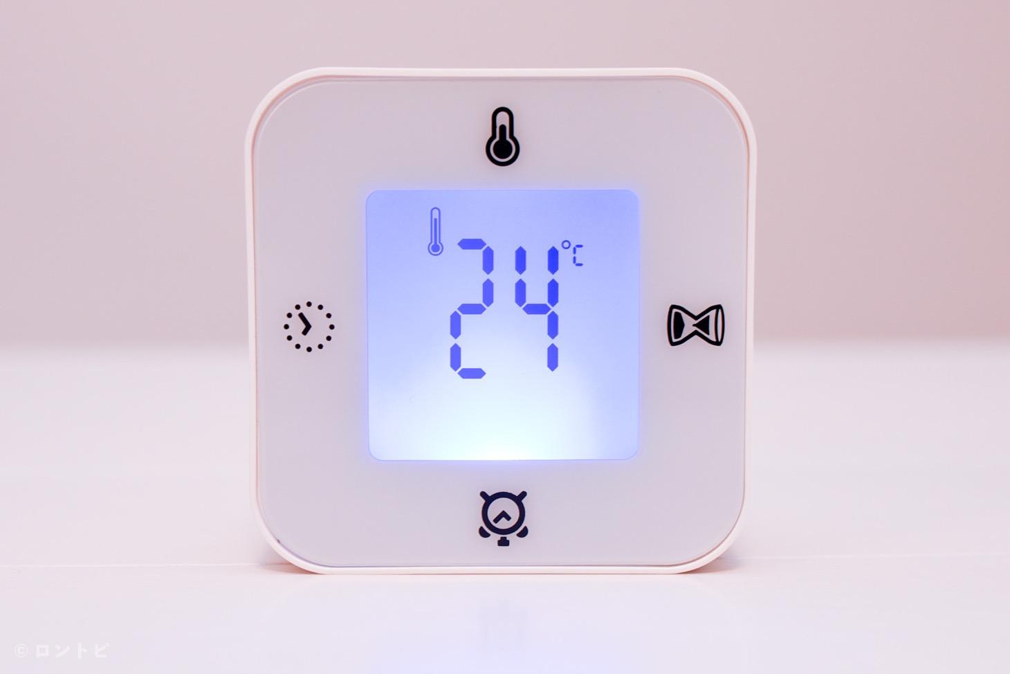 イケア 温度計