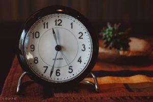アルネヤコブセン 時計