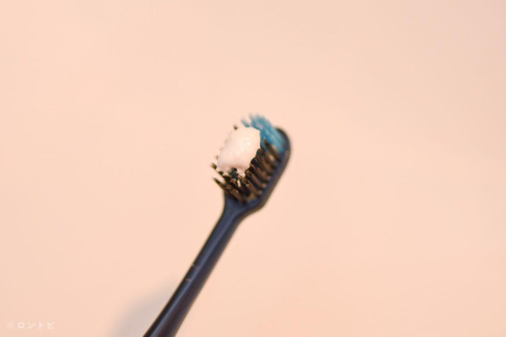 ホワイトニング 歯みがき