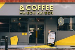 AND COFFEE MAISON KAYSER