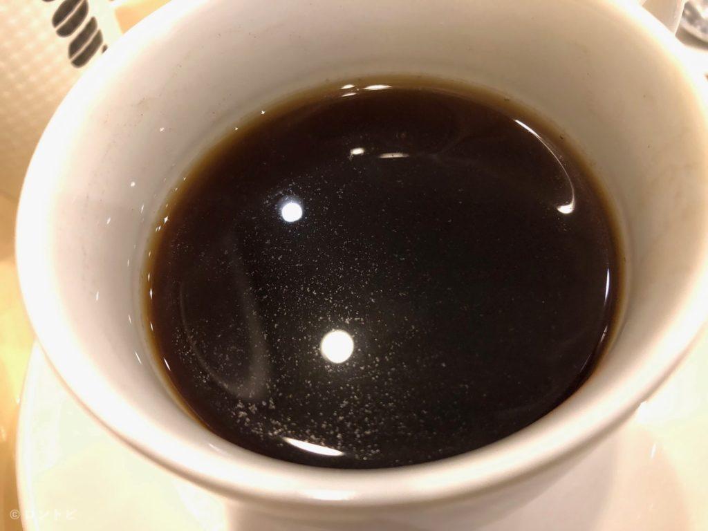ドトール カフェインレスコーヒー