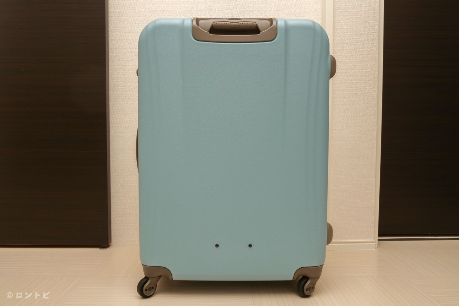 エース スーツケース レンタル