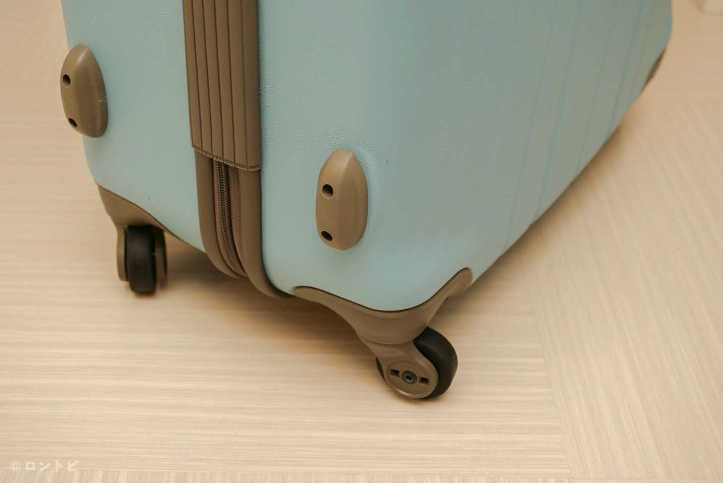 エース スーツケース キャスター