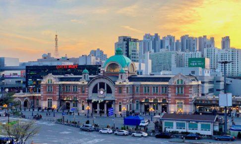 韓国旅行 2泊3日