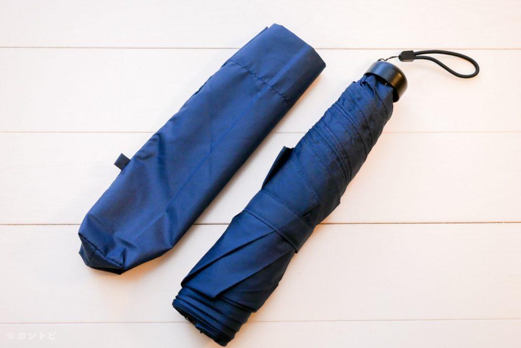 小宮商店 軽量 折りたたみ傘