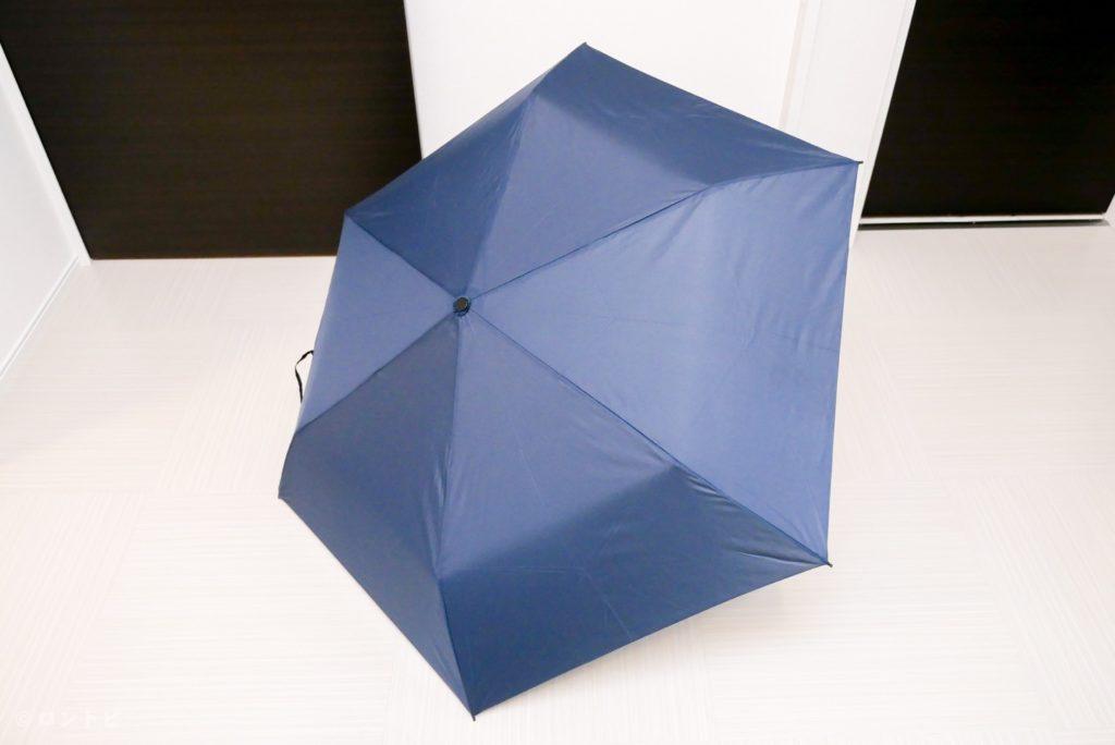 折りたたみ傘 メンズ オススメ