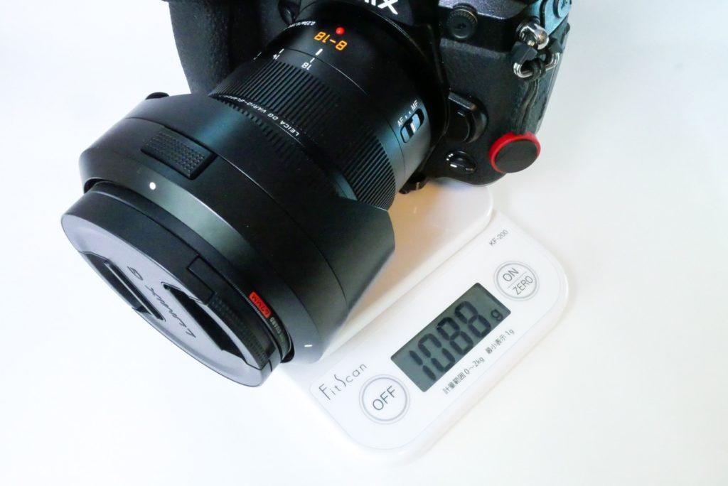 タニタ キッチンスケール カメラ
