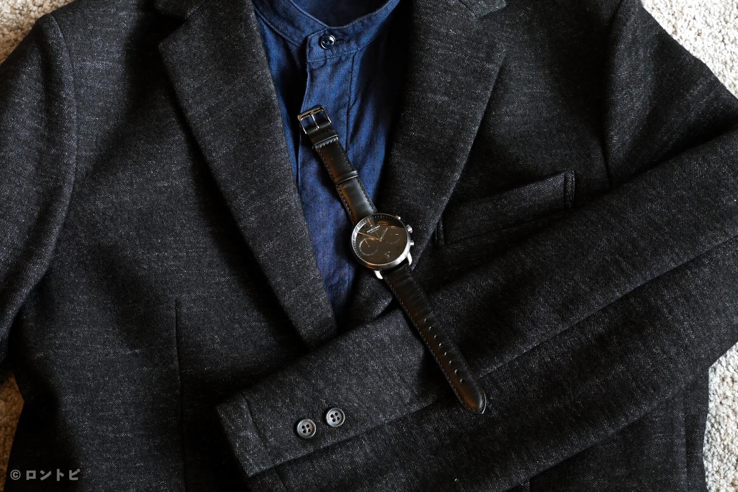 Nordgreen スーツ