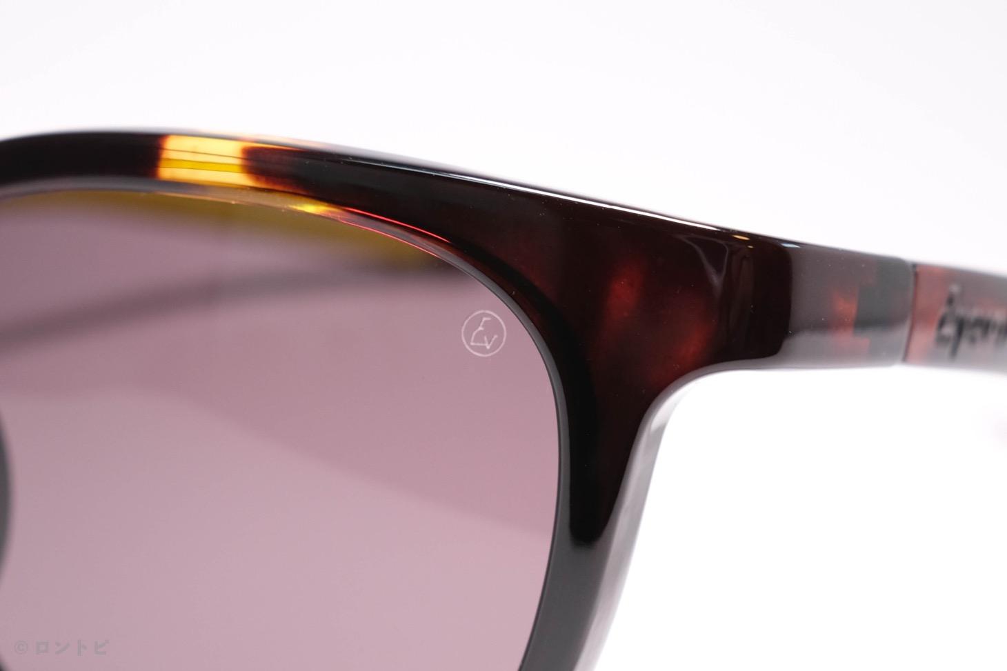 Eyevol レンズ