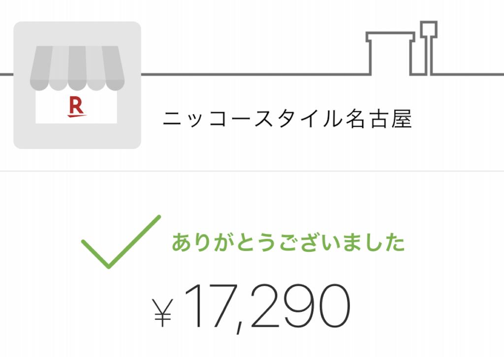 ニッコースタイル名古屋  GOTOトラベル